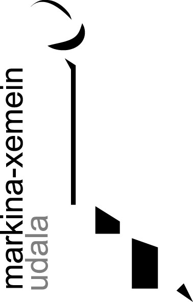 Markina-Xemein City Council logo