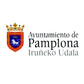 Pamplona City Council logo