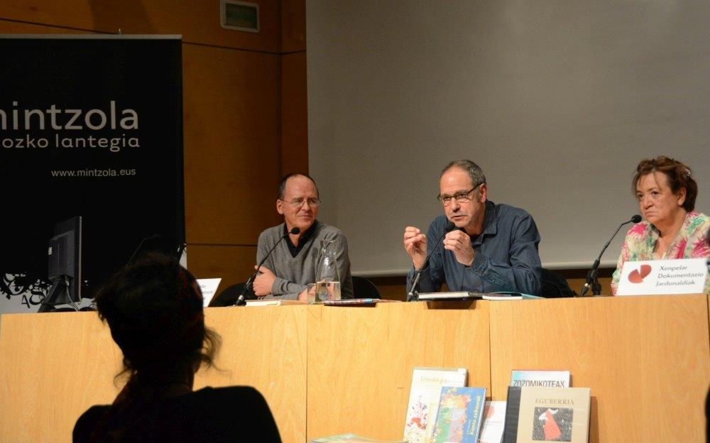 Xenpelar Documentation Conference will focus on traditional Basque songs